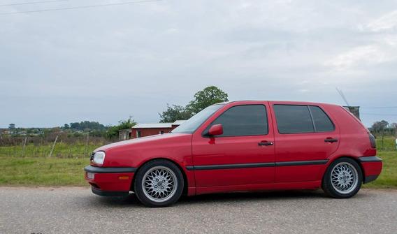 Vw Golf Mk3 1.8