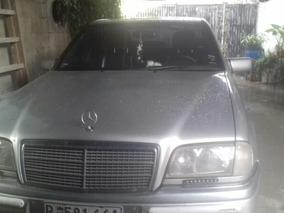 Mercedes Benz Clase C 2.8 C280 Elegance 1997