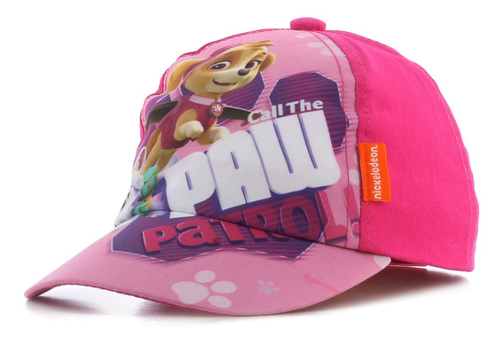 Gorra Niña Paw Patrol Footy 078.w21451208