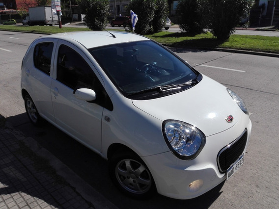Geely Lc Gc2 1.0cc Gl¡¡ Año 2017¡¡ Extra Full¡¡ Impecable¡¡¡