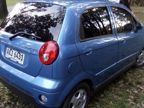Chevrolet Spark 1.0 Ltz Extra Full