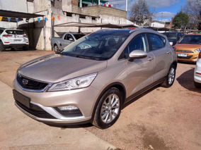 Geely Emgrand Gs 1.8 Mt Gs 2019