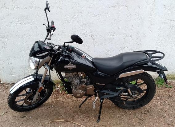 Yumbo Mileston 125cc 2018 (no Permuto)