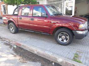 Ford Ranger 2.8 Tdi 4x4 Año 2006. Impecable Estado!!