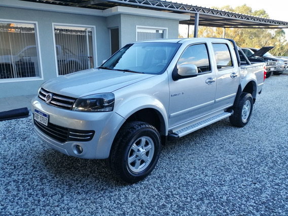 Great Wall Wingle 5 Impecable (permuto)