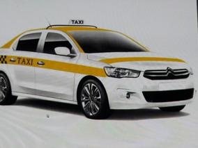 Diesel Compro Taxi Diesel Hyundai O Citroen