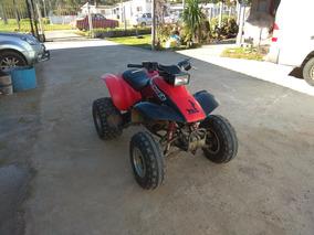 Honda Trx 300 Vendo O Perm