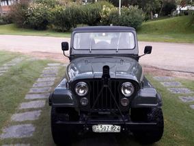 Jeep Cj7 Cj7