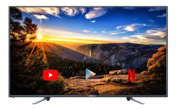 Televisor Led 32 Smart Punktal Pk-sdi32