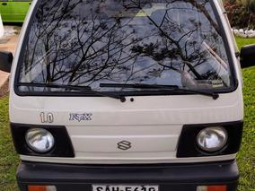 Suzuki Carry Van 94