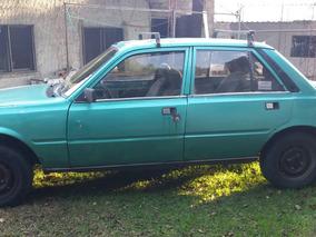 Peugeot 505 Año 1985 Todo Al Día