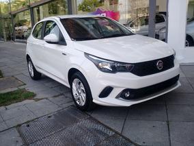 Fiat Argo 0km 2018 Drive Gsr Tecnology Nuevos Autos Nm11