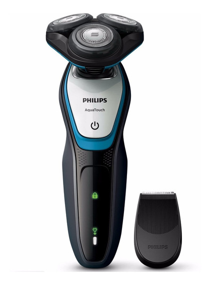 Afeitadora Electrica Philips S5070/04 Ideal Piel Sensible