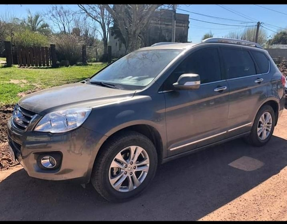 Great Wall H6 Haval H6