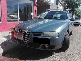 Alfa Romeo 156 1.9 Turbo Diesel