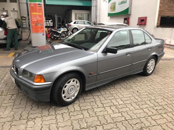 Bmw 318 Is Automatico E36 - Año 1996 - 144.000 Km