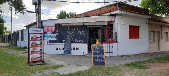 Vendo Llave De Comercio ( Almacén)