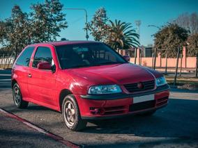 Volkswagen Gol 1.6 G3 1999