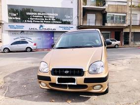 Hyundai Atos Prime Gls 1.0 Retira Con $ 80.000 Y Se Lo Lleva