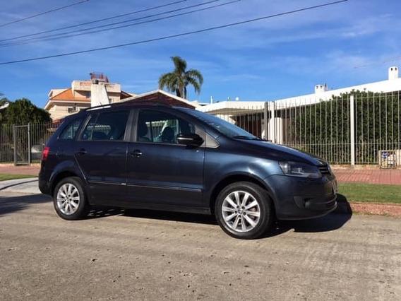 Volkswagen Suran Full 2011