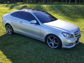 Mercedes Benz C250 Kit Amg ((mar Motors))