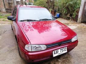 Volkswagen Gol 1.8 Gli 1996