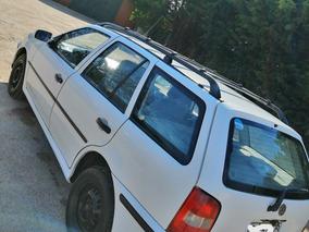 Volkswagen Parati G3 Año 2000