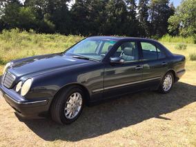 Mercedes Benz Clase E 320 Cdi Elegance