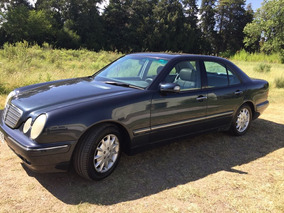 Mercedes-benz Clase E 3.2 E320 Elegance Plus At