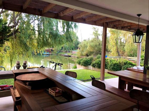 Casa Venta 3 Dormitorios Playroom Vista Lago Parque Miramar