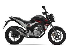 Honda Cb 250 Twister Motoroma 12 Ctas $9676 Consulta Contado