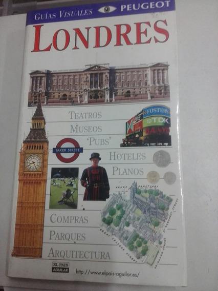 Guías Visuales. Londres