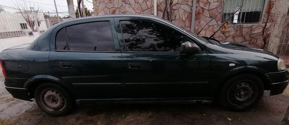 Chevrolet Astra 2.0 Diesel