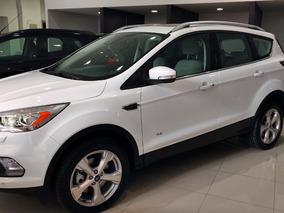 Ford Kuga Titanium 2.0 At 240cv 4x4 Awd 0km 2018