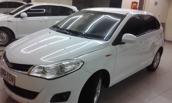 Chery Fulwin 2 Hatchback Muy Lindo