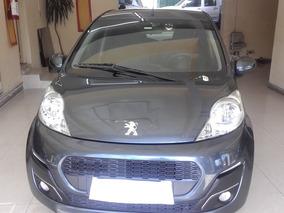 Peugeot 107, Precioso, Unico Dueño