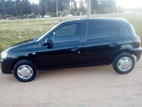 Renault Clio Mio 1.2 16 Valvulas