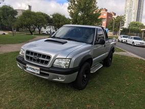 Chevrolet S10 2.8 4x2 Pick Up 2005