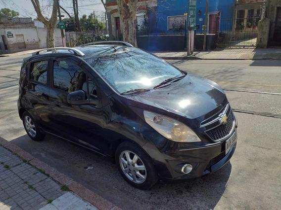 Chevrolet Spark 1.2 Extra Full 2011