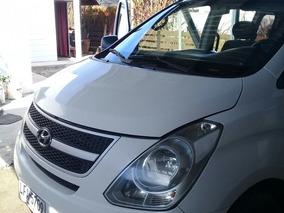 Hyundai H1 Minibus Para 12 P