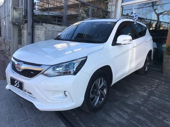 Byd S5 2018 Solo 21000km U$ 22300 Amaya Motors