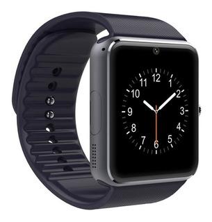 Smart Watch Reloj Bluetooth Ranura Sim Facebook Whatsapp