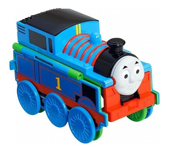 Volteable Y Canjeable Thomas Fisher Price