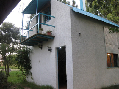 Alquilo Cabaña En Kiyu Para 6 Personas $ 1.500 Por Día