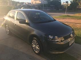 Volkswagen Gol Sedán, Único Dueño
