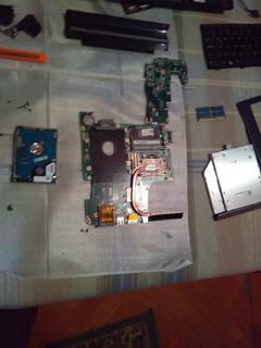Vendo Repuestos Computadora Dell Vostro 3450