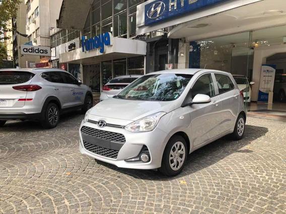 Hyundai Grand I10 Hatch Pantalla Tactil 0km 2019