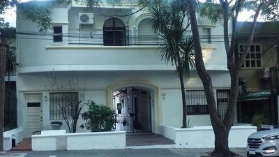 Apartlamento En 3 Amb. Con Terraza De 60 Mts2, Tip Colonial