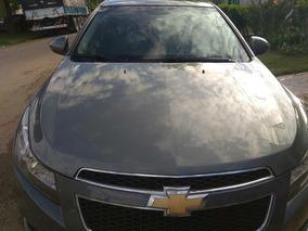 Chevrolet Cruze 1.8 Ltz Mt 2012 Inmaculado Igual A Nuevo