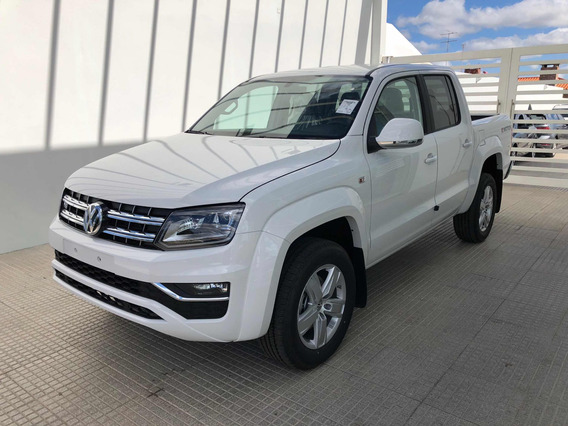 Volkswagen Amarok V6. Entrega Hoy!